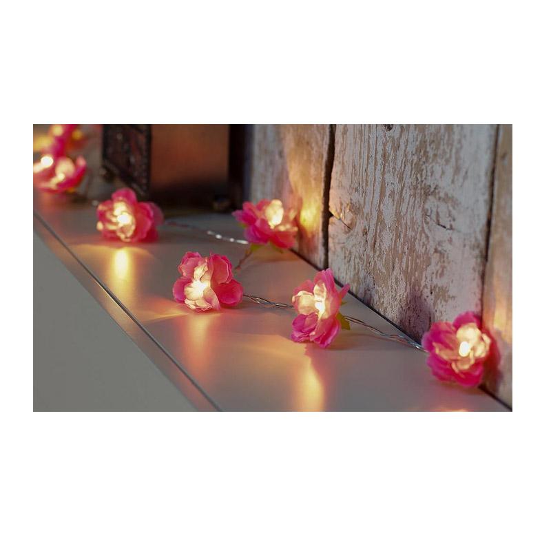 Διακοσμητικά Λουλούδια με Led Φωτισμό SPM DB4136