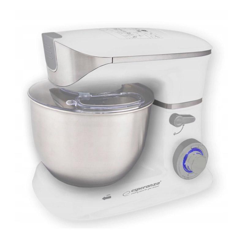 Κουζινομηχανή 1000 W 3 σε 1 Esperanza EKM025