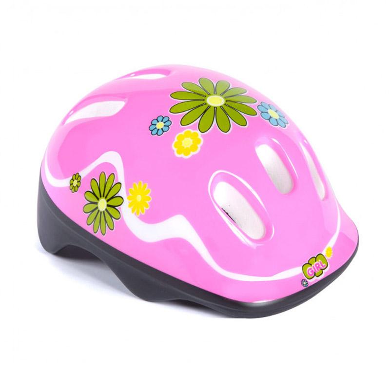 Παιδικό Κράνος Ασφαλείας Χρώματος Ροζ MWS15219