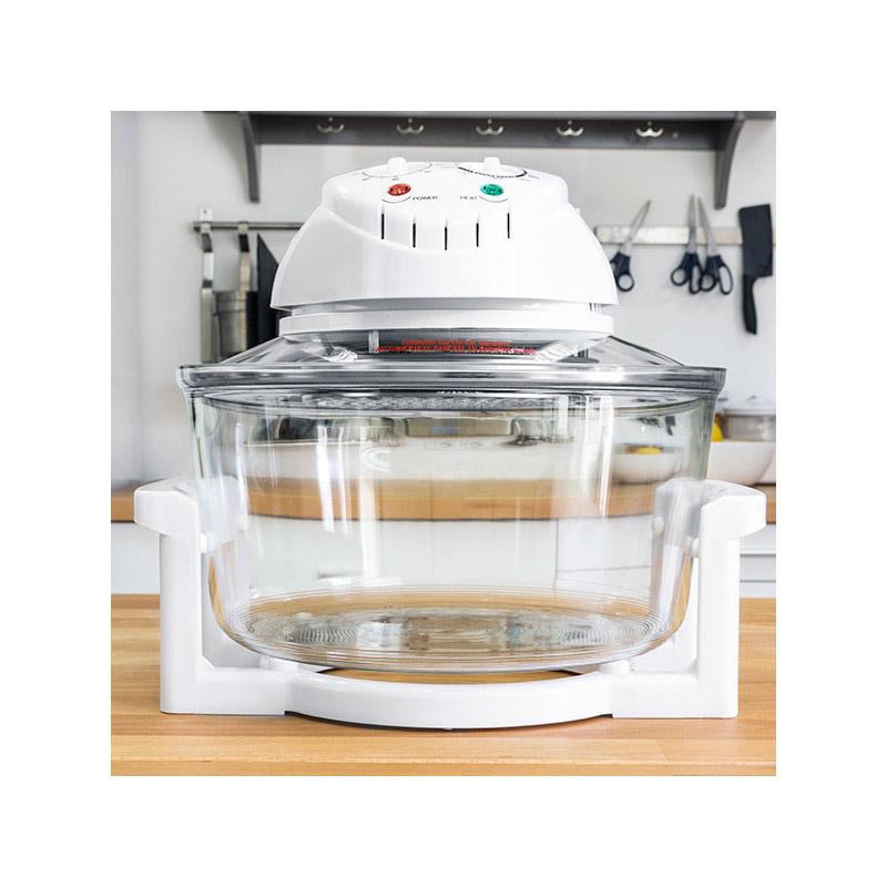 Πολυφουρνάκι Ρομπότ 1400 W Cecotec Combi Grill 3001 CEC-02201