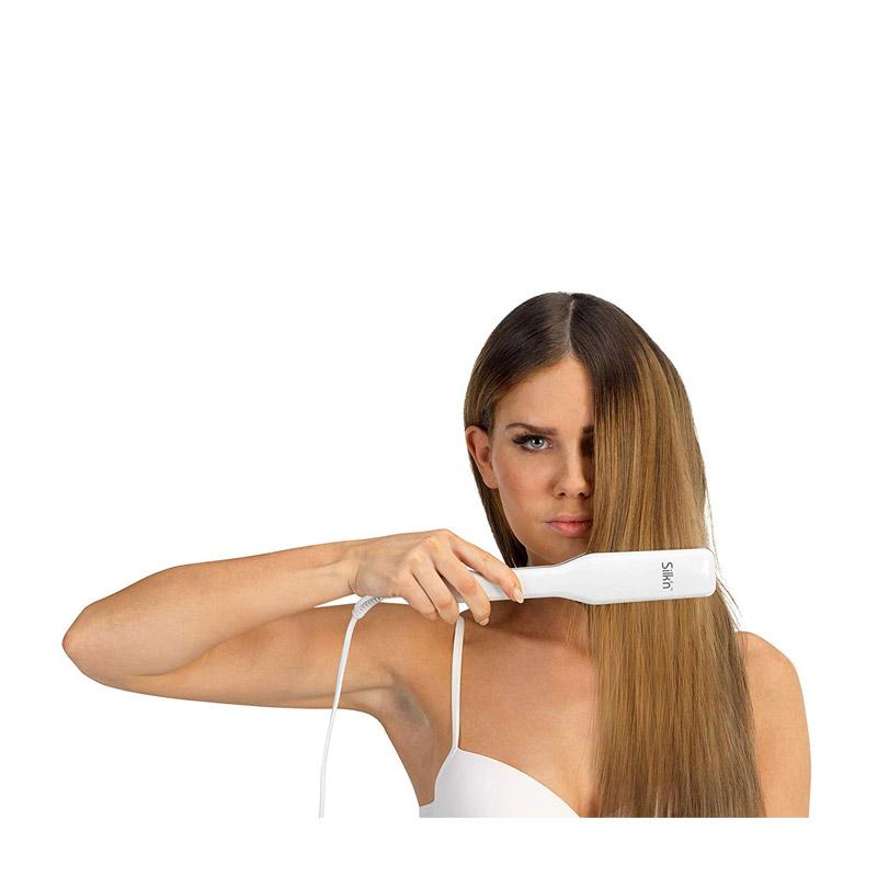 Ηλεκτρική Βούρτσα Ισιώματος Silk'n GoSleek IR GSI1PE1001