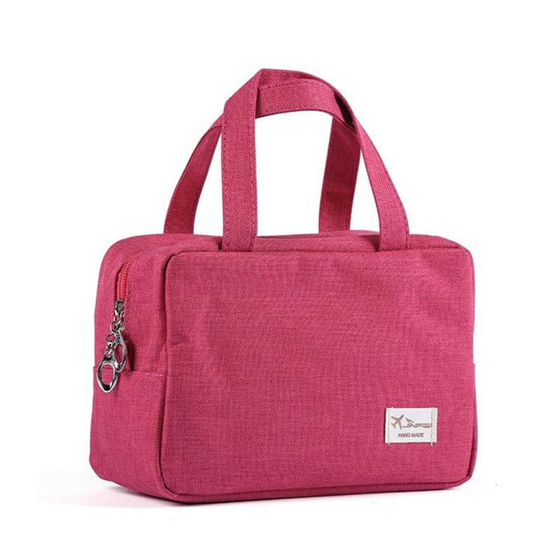 Νεσεσέρ Ταξιδίου SPM Χρώματος Ροζ VL3360