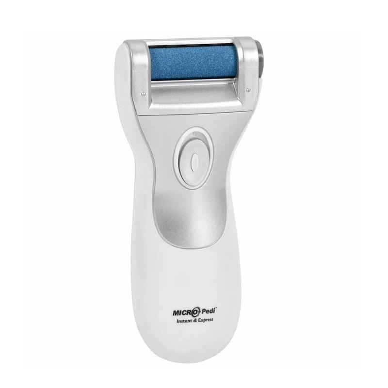 Συσκευή Περιποίησης Ποδιών Silk'n Micropedi Instant & Express MPI1PE1001