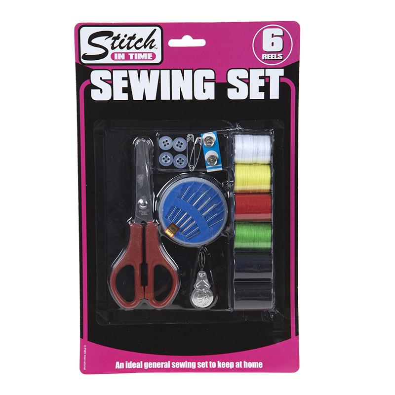 Σετ Ραπτικής SPM SewingSet