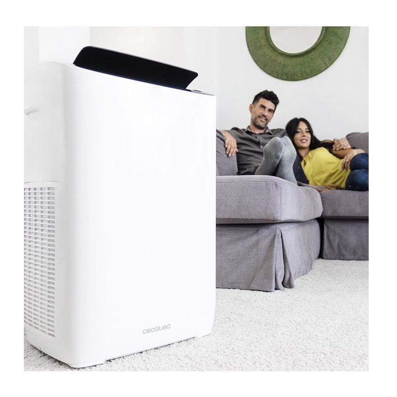 Φορητό Κλιματιστικό Cecotec Force Silence Clima 7250 Smart Heating CEC-05256