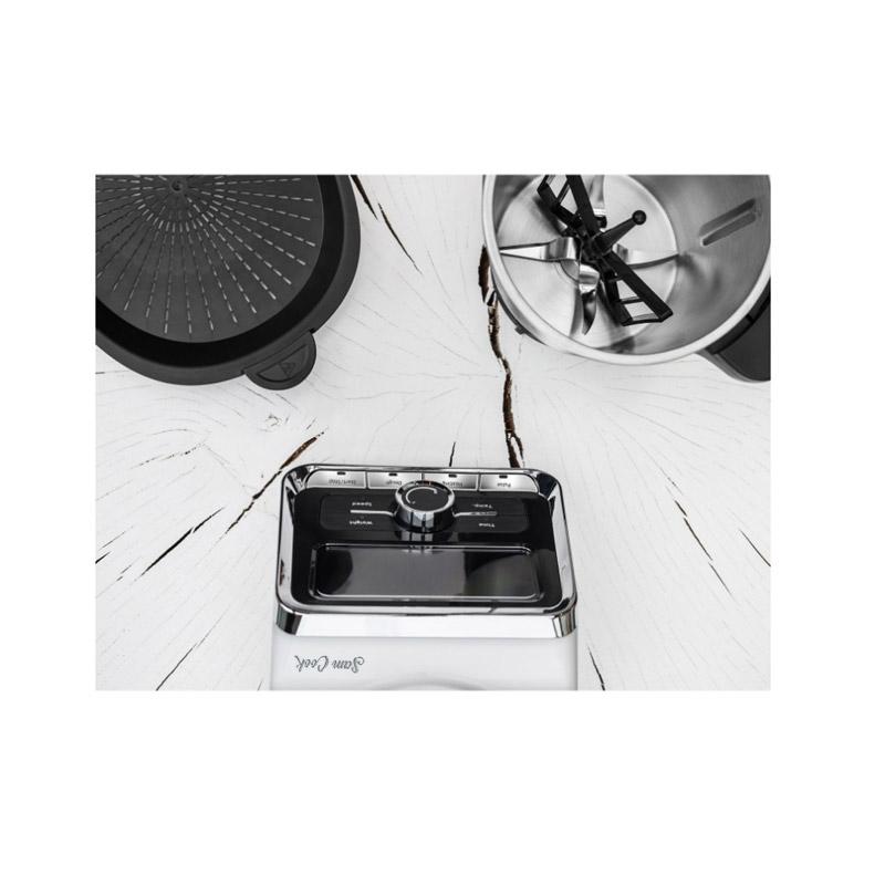 Θερμομάγειρας Ρομπότ SAM COOK PSC-10/W