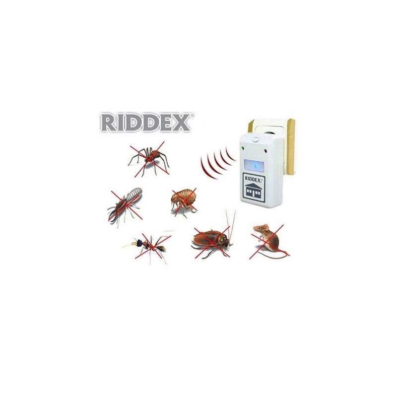 Απωθητικό Εντόμων και Τρωκτικών Riddex SPM AS-0046