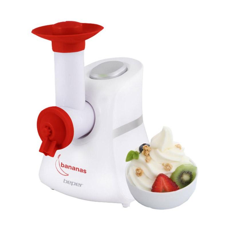 Παγωτομηχανή για Sorbet Φρούτων Beper 70256