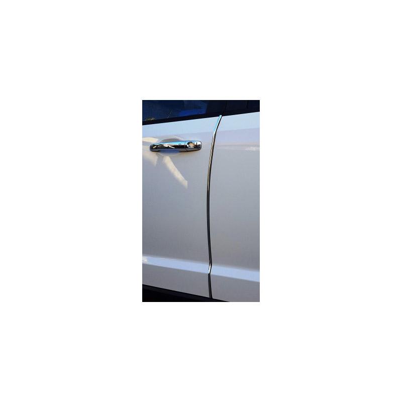Σετ Προστατευτικά Πόρτας Αυτοκινήτου 4 τμχ MWS15735