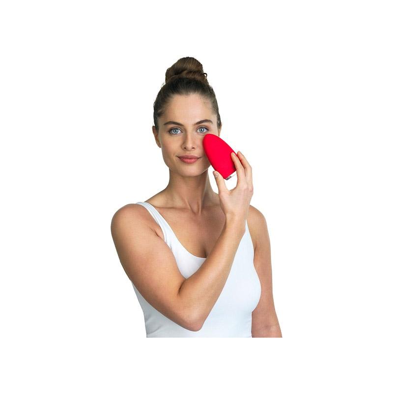 Επαναφορτιζόμενη Βούρτσα Καθαρισμού και Μασάζ Προσώπου Silk'n Bright FB1PE1001