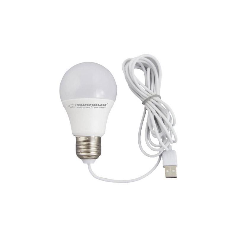 Φορητή Λάμπα USB LED 5W Esperanza ELL170