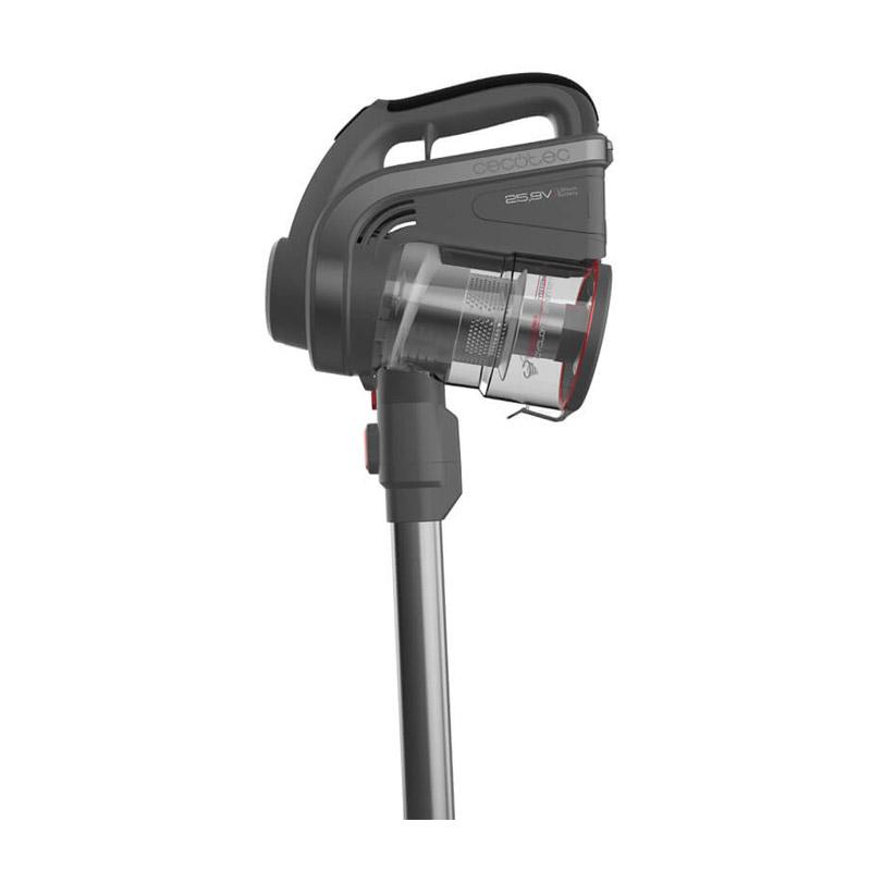Ηλεκτρική Σκούπα 3 σε 1 Χωρίς Σακούλα Cecotec Conga ThunderBrush 770 Immortal 25.9 V CEC-05127