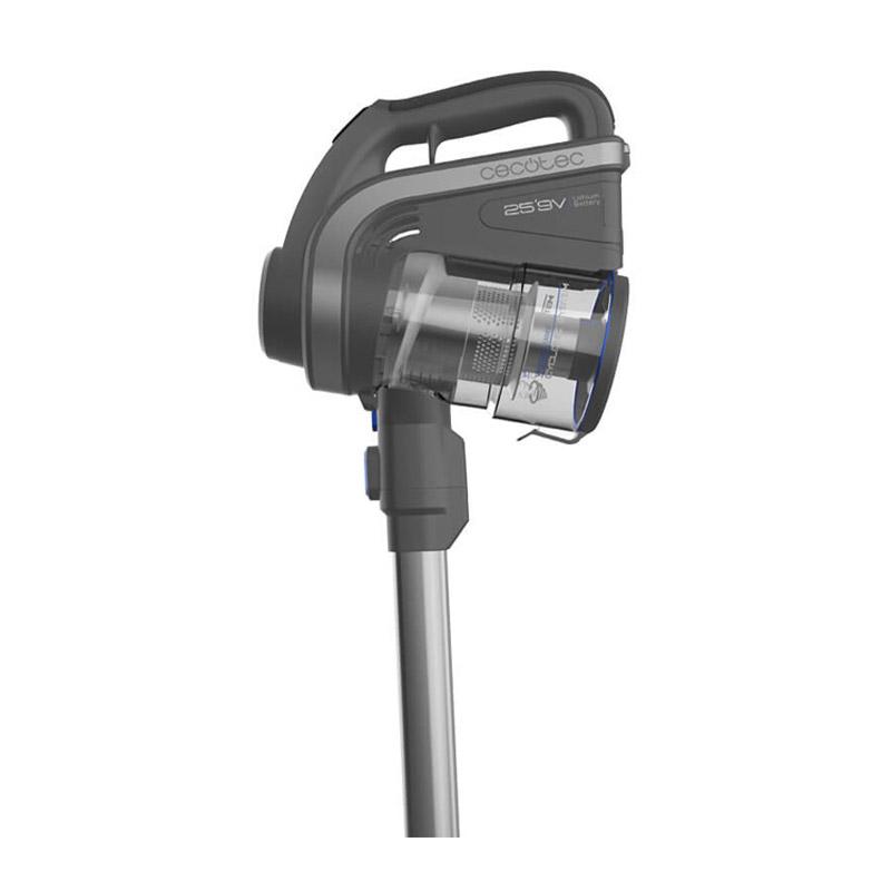 Ηλεκτρική Σκούπα 3 σε 1 Χωρίς Σακούλα Cecotec Conga ThunderBrush 790 Immortal 25.9 V CEC-05128