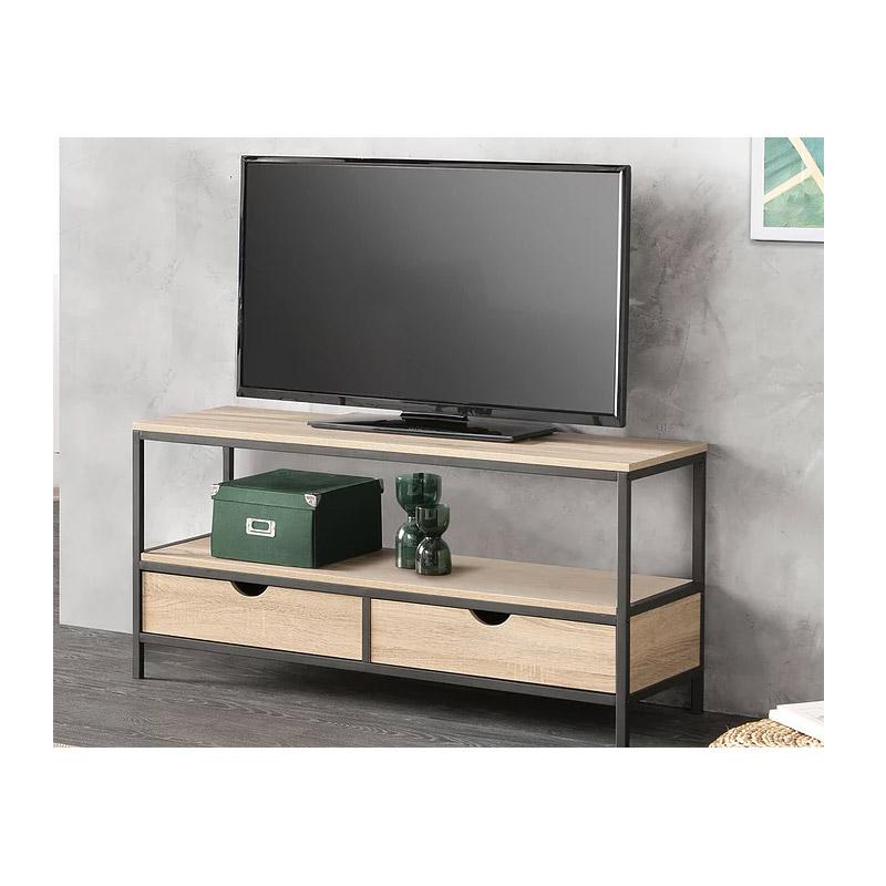 Μεταλλικό Έπιπλο Τηλεόρασης 113 x 40 x 55 cm SPM 30080174