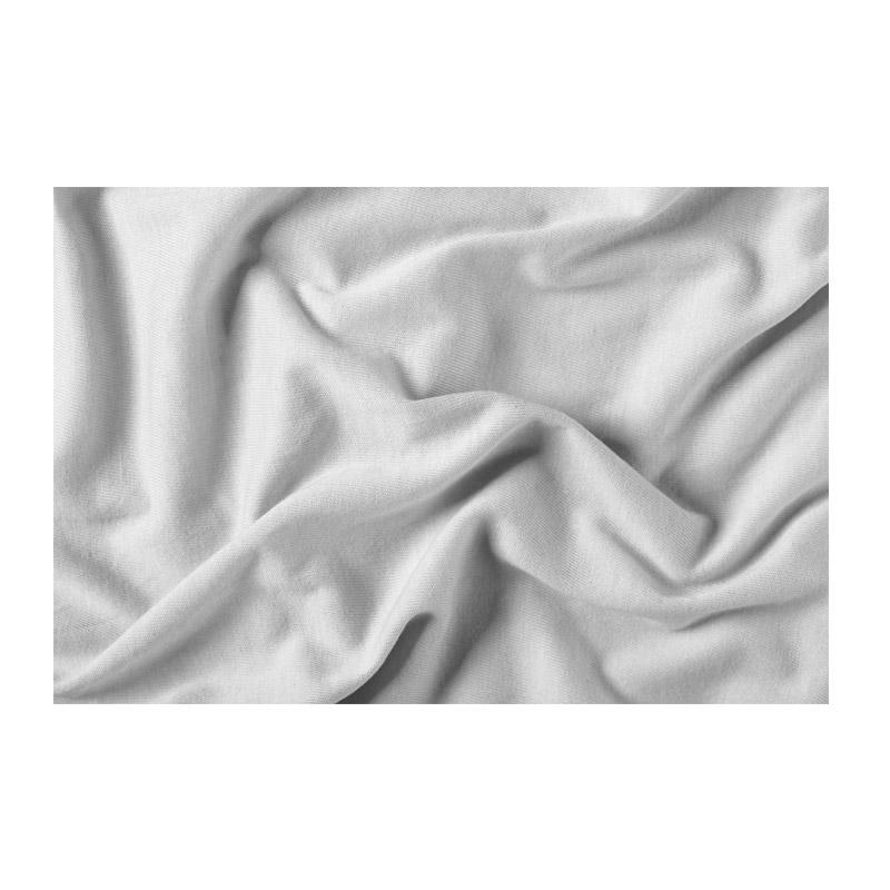 Σετ 4 King Size Σεντόνια Jersey Ξενοδοχειακής Ποιότητας 5 Αστέρων 190 x 200 cm Χρώματος Γκρι SleepTime 8719831792092