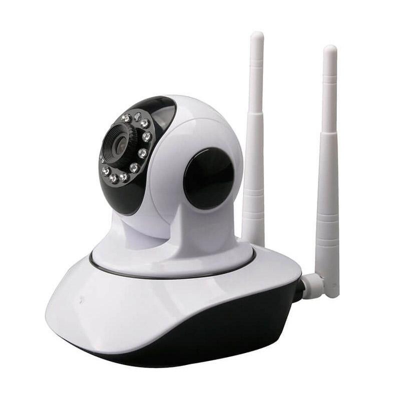 Ασύρματη Κάμερα WiFi Hoppline HOP1000774