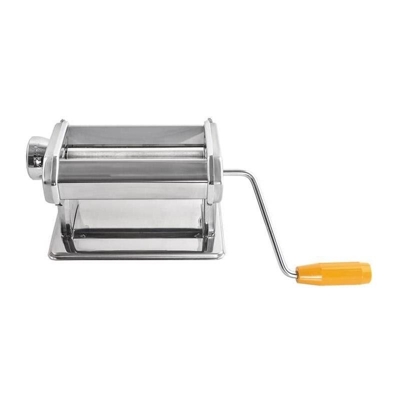 Ανοξείδωτη Μηχανή Παρασκευής Ζυμαρικών και Φύλλου με Εναλλάξιμες Κεφαλές SPM 7706