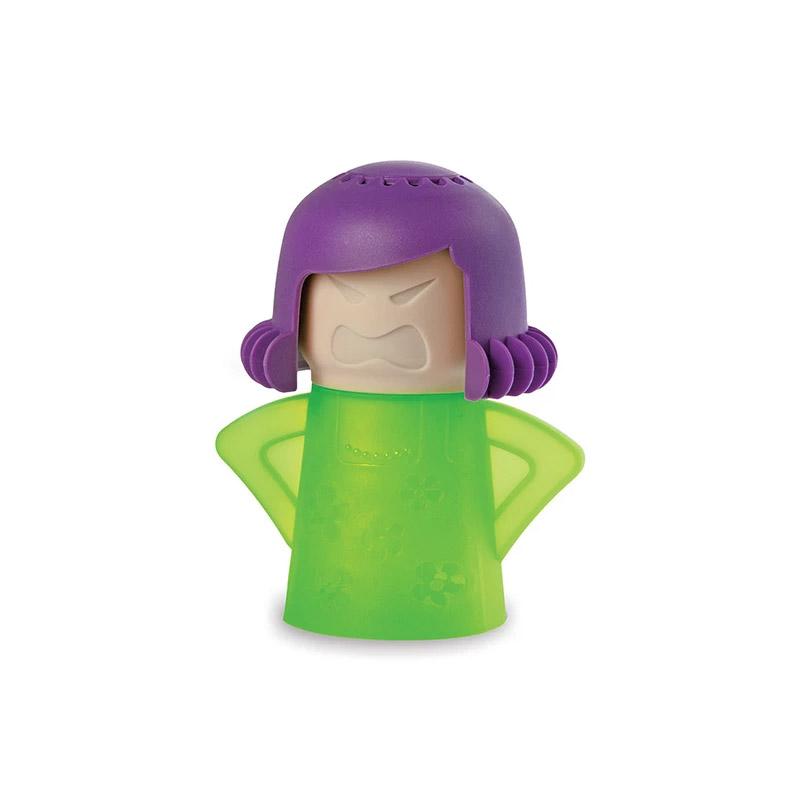 Καθαριστικό Φούρνου Μικροκυμάτων Clean Mama Purple SPM VL2988