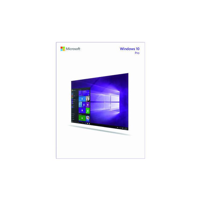Microsoft Windows 10 Pro 32/64-bit ESD