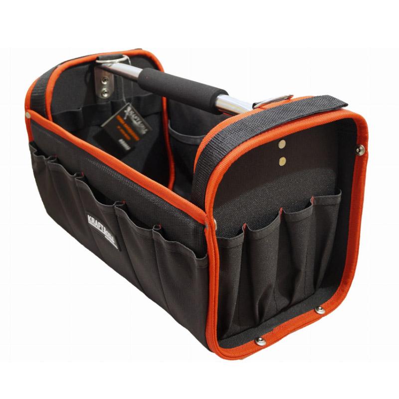 Τσάντα Εργαλείων 41 x 22 x 25 cm Kraft&Dele KD-2052