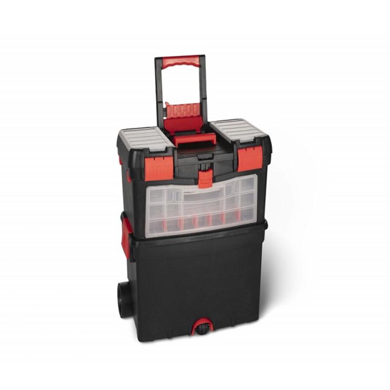 Βαλίτσα Εργαλείων με 40 τμχ Wolfgang 8719831794430