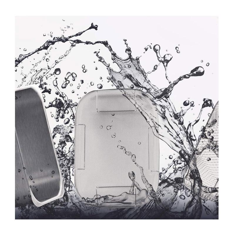 Φριτέζα με Φίλτρο Καθαρισμού Λαδιού Cecotec CleanFry Infinity 3000 Full Inox 3 Lt CEC-03073