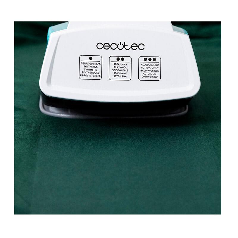 Ηλεκτρικό Σίδερο Ατμού Cecotec ForceTitanium 450 CEC-05101