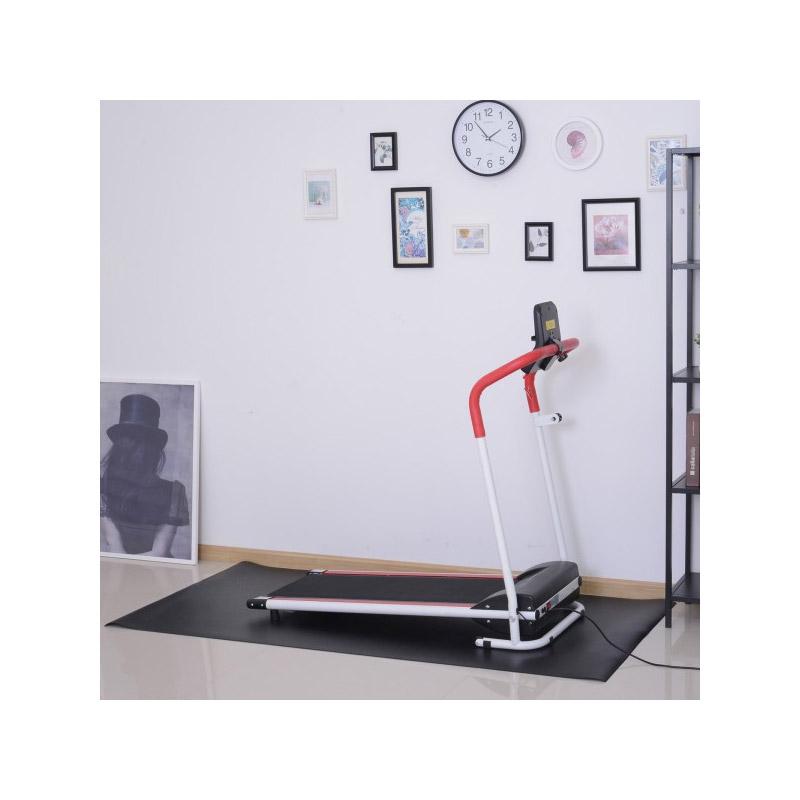 Πολυλειτουργικό Χαλάκι Γυμναστικής 200 x 100 x 0.4T cm HOMCOM A93-035V01