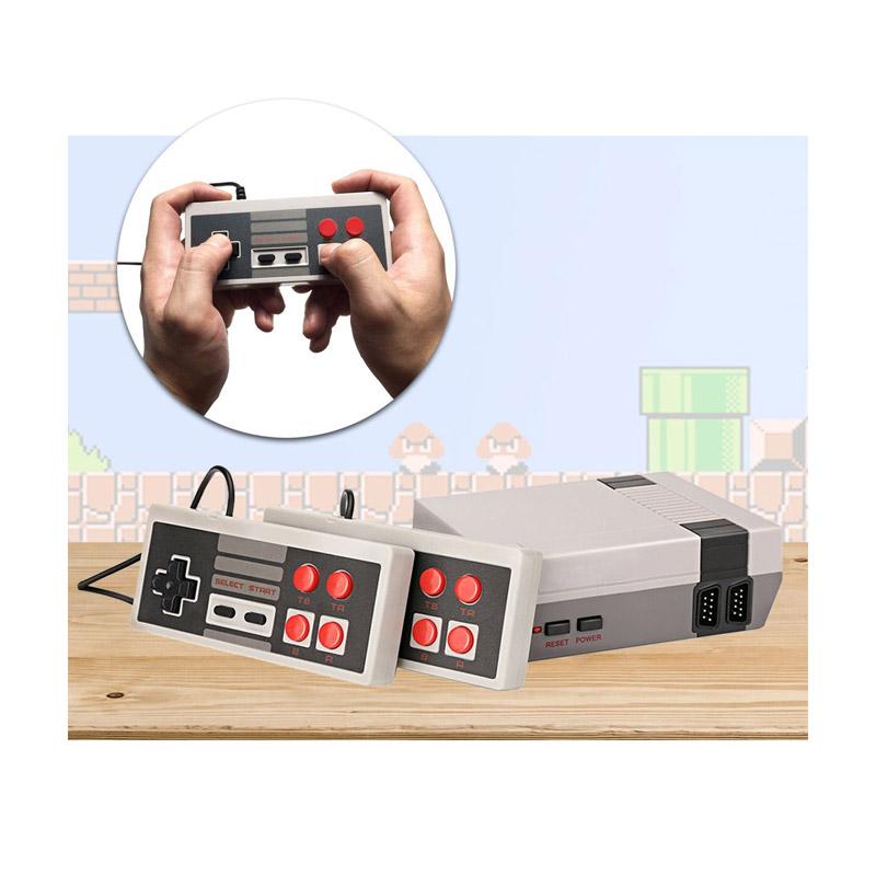 Ρετρό Κονσόλα Παιχνιδιών με 620 Παιχνίδια Hoppline HOP1000952-1
