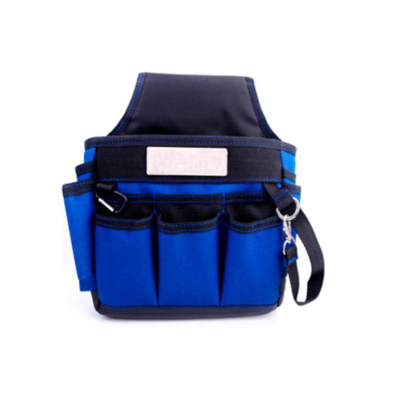 Τσάντα Εργαλείων με 15 Θήκες Kraft&Dele KD-2055