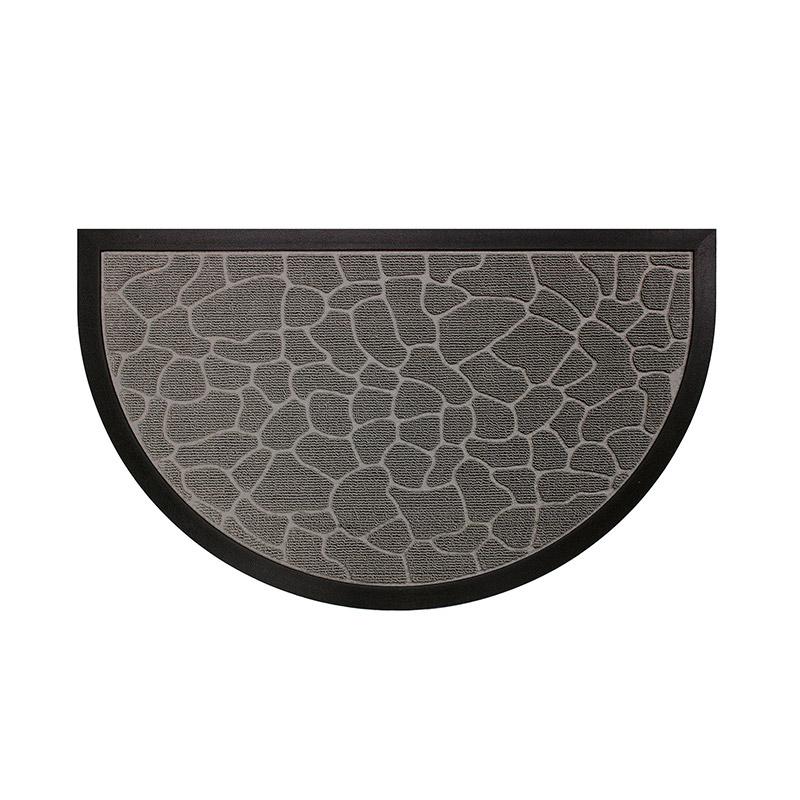 Χαλάκι Εισόδου 45 x 75 cm Douceur d'Intérieur 1740256