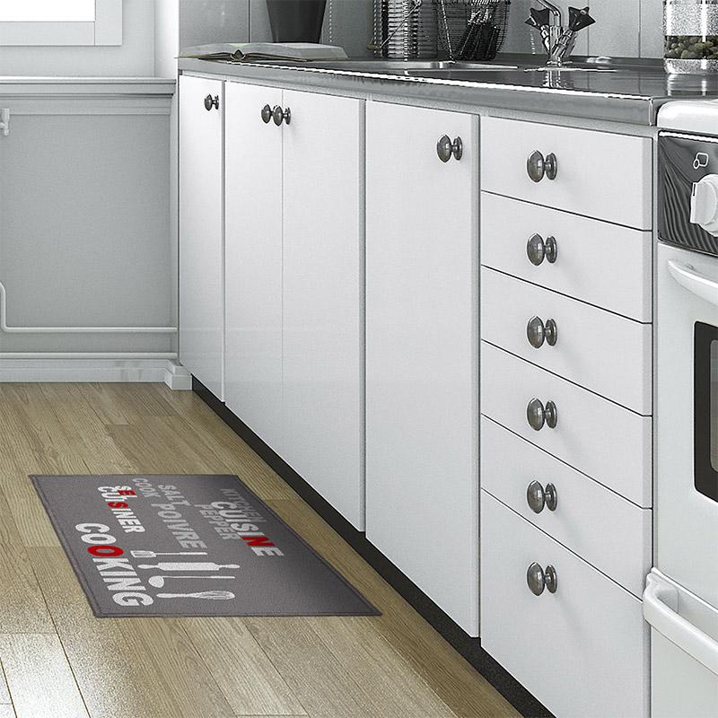 Χαλάκι Κουζίνας 50 x 80 cm Douceur d'Intérieur 1740473