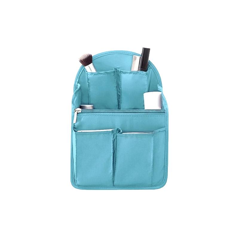 Organiser Τσάντας και Καλλυντικών Χρώματος Γαλάζιο SPM DYN-BackPackOrg Lblu