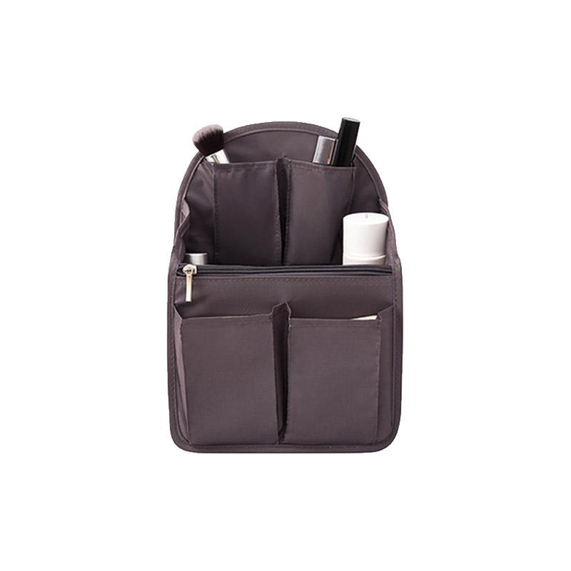 Organiser Τσάντας και Καλλυντικών Χρώματος Γκρι SPM DYN-BackPackOrg Grey