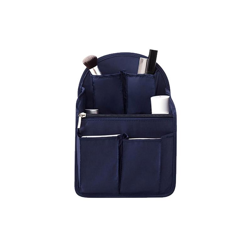 Organiser Τσάντας και Καλλυντικών Χρώματος Navy SPM DYN-BackPackOrg NVY