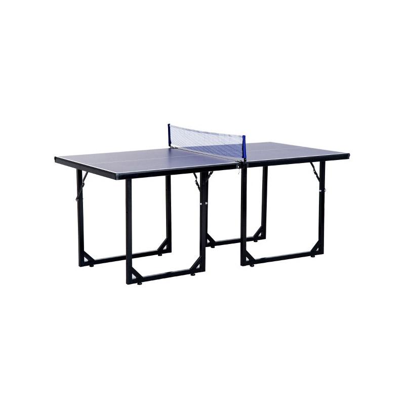 Πτυσσόμενο Τραπέζι Πινγκ-Πονγκ 183 x 91.4 x 76 cm HOMCOM A90-130