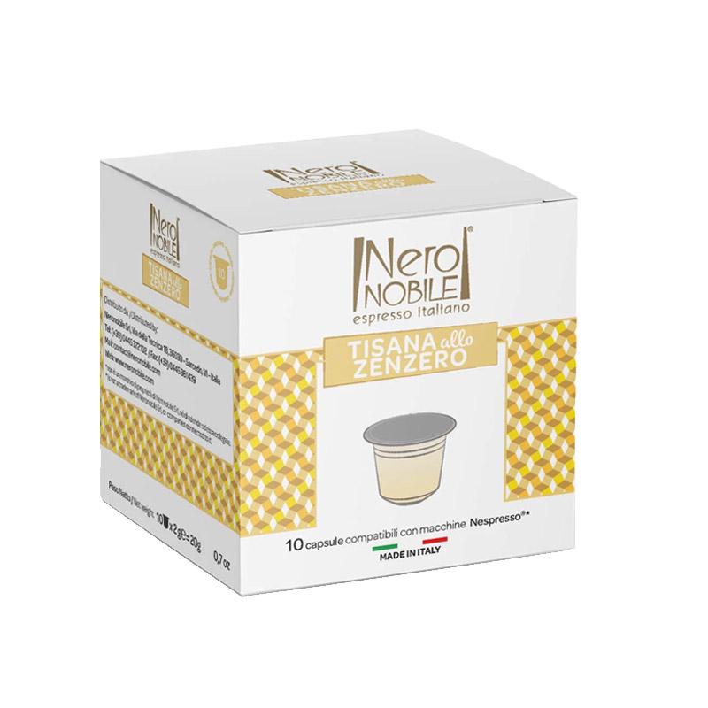 Ρόφημα με Γεύση Τζίντζερ Neronobile