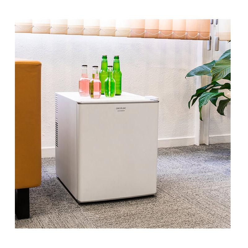 Ψυγείο - Mini Bar 46 Lt Cecotec GrandCooler 10000 Silent Χρώματος Λευκό CEC-02308