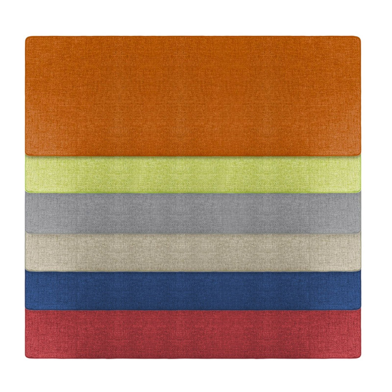 Πατάκι Πολλαπλών Χρήσεων Χρώματος Γκρι 50 x 180 cm MWS16312