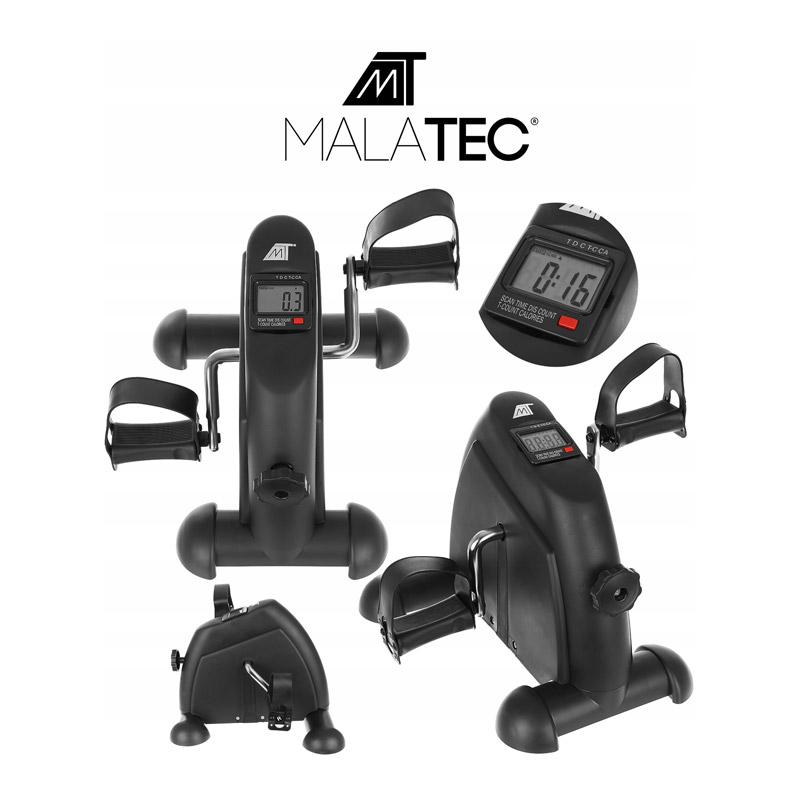 Ποδήλατο Γυμναστικής - Πεταλιέρα Malatec 9641