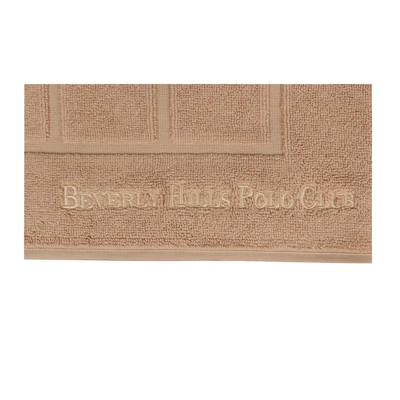 Σετ με 2 Χαλάκια Μπάνιου 50 x 85 cm Beverly Hills Polo Club 355BHP2213