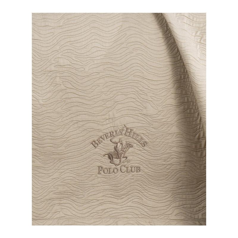 Σετ Διπλό Κουβερλί με Μαξιλαροθήκες 250 x 260 cm Beverly Hills Polo Club 901