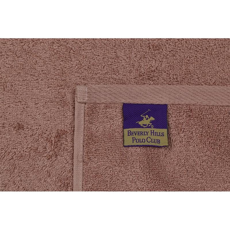Σετ με 3 Πετσέτες Μπάνιου 70 x 140 cm Beverly Hills Polo Club 355BHP2465