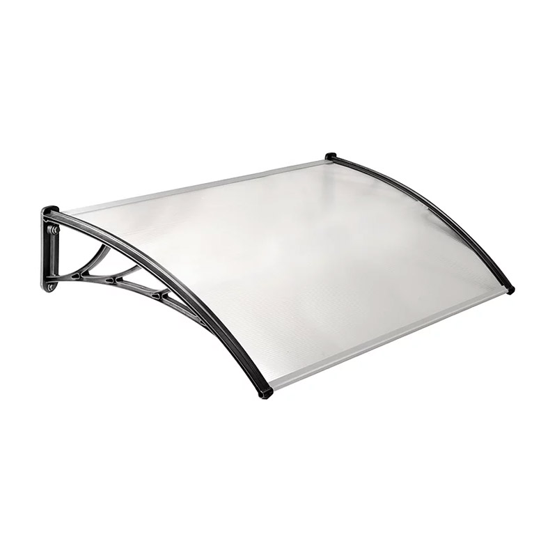 Πλαστικό Κιόσκι - Τέντα Πόρτας Εισόδου 80 x 120 cm SPM 30060098