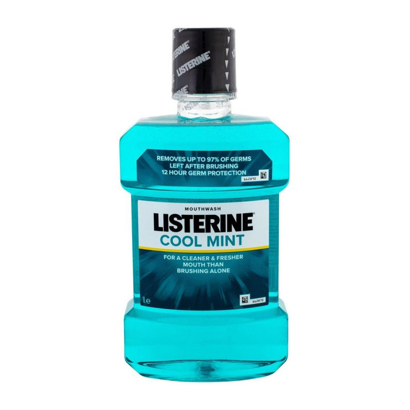 Στοματικό Διάλυμα Listerine Cool Mint 1000 ml LISTERINE-1L