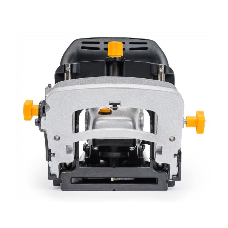 Ηλεκτρική Φρεζοκαβιλιέρα Ξύλου 1200 W POWERMAT PM-FC-1200T