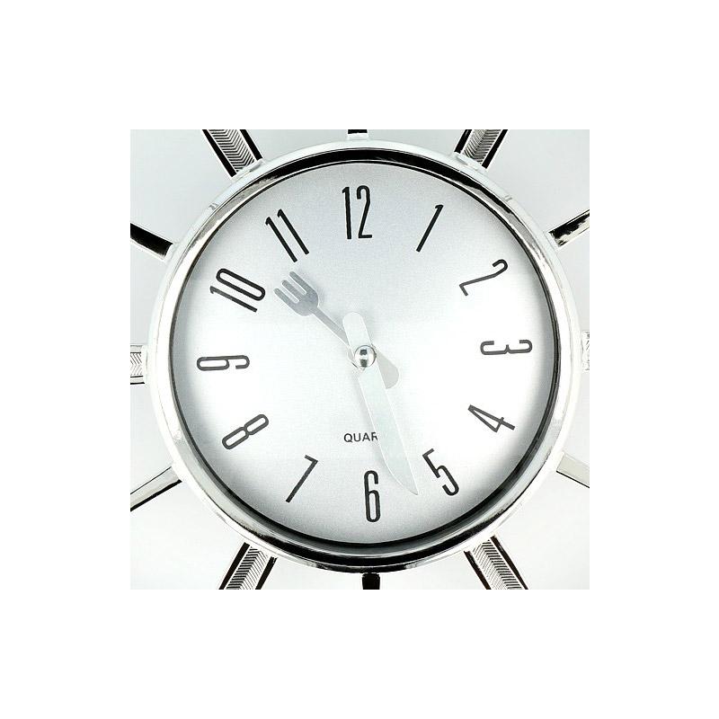 Ρολόι Τοίχου Κουζίνας SPM 7962