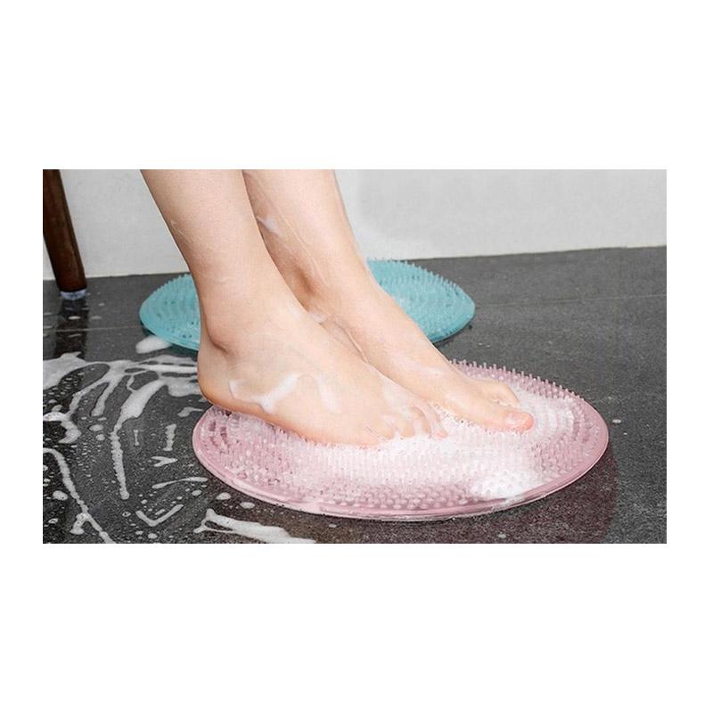 Δίσκος Σιλικόνης για Μασάζ Χρώματος Ροζ SPM DYN-MassageDisc-PNK