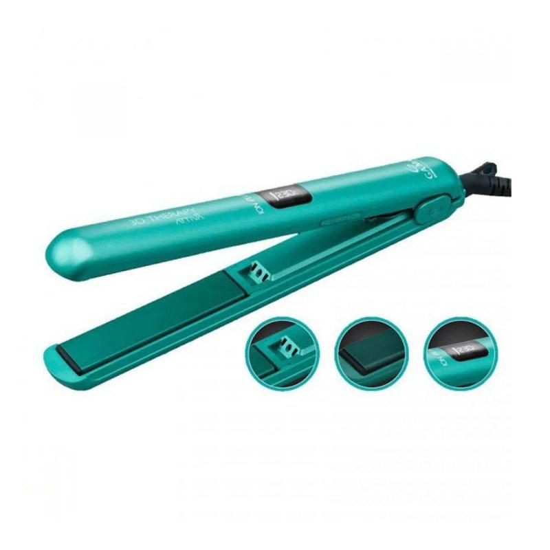 Ισιωτική Μαλλιών με Τριπλή Προστασία GA.MA P21.CP9DION.3D 37101