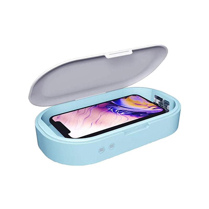Συσκευή Αποστείρωσης UV για Κινητά Τηλέφωνα, Ρολόγια, Κοσμήματα SPM 38-88791